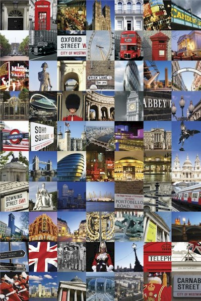 Sightseeing and Tourist Attractions in Britain